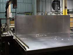 Foam Fabrication | HEUBACH Corporation